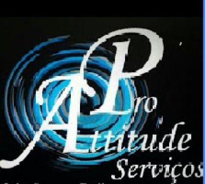 Pro Attitude Serviços