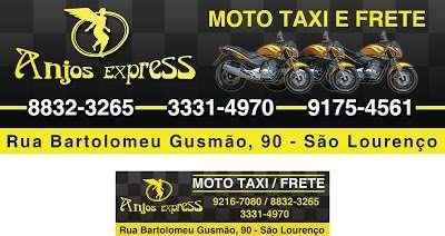 Motoboy Anjos Express
